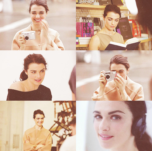 6 Photos of Rachel Weisz - Requested by dull-and-wicked.