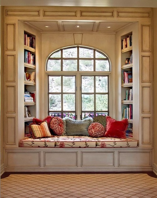 keepingcalmandmovingon:  wish I had a place like this where I could read