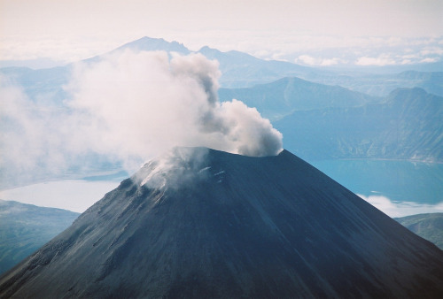 landscapo:  volcano_one (by gora138)