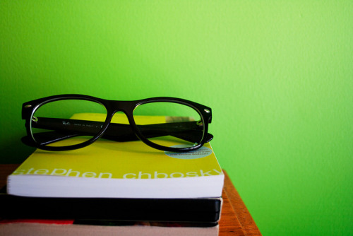 New Glasses | 218 on Flickr.
