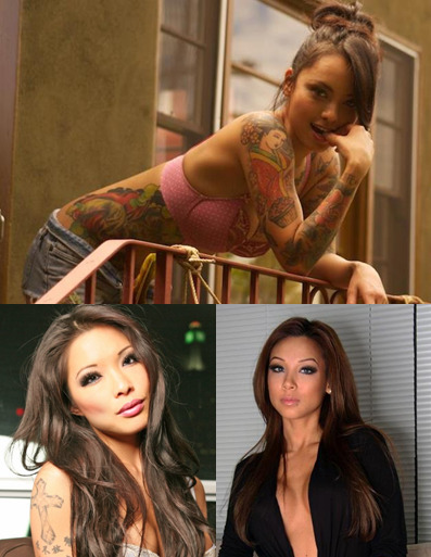 hellojanie3:  My three favorite girls :) Lemme have them posted all around my room!