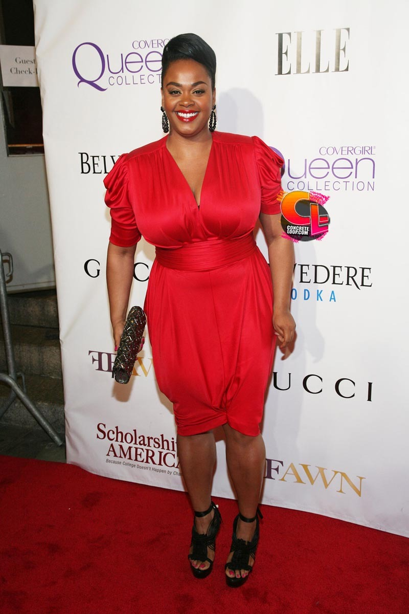 everythingstartswithanidea:  53. Jill Scott