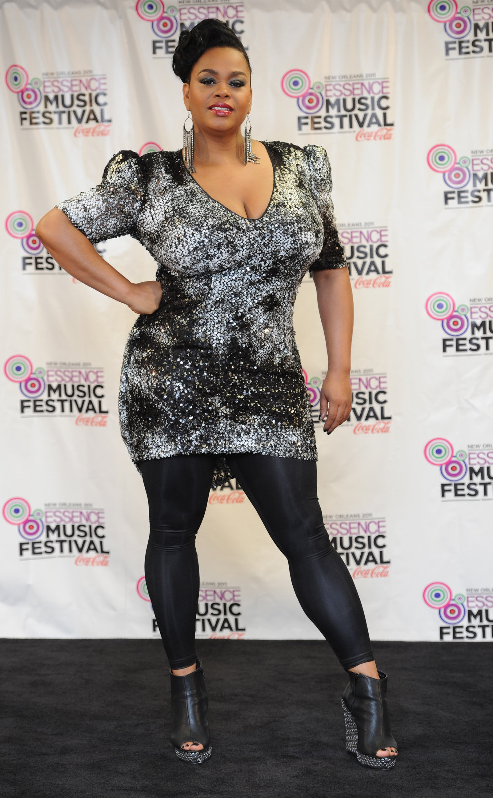 everythingstartswithanidea:  54. Jill Scott