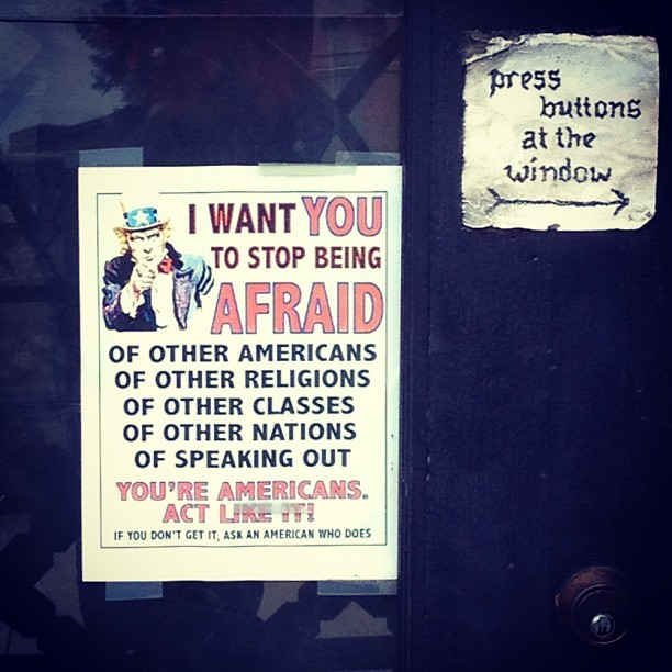 House of Balls wants you to stop being afraid.  (Taken with Instagram at House of Balls)