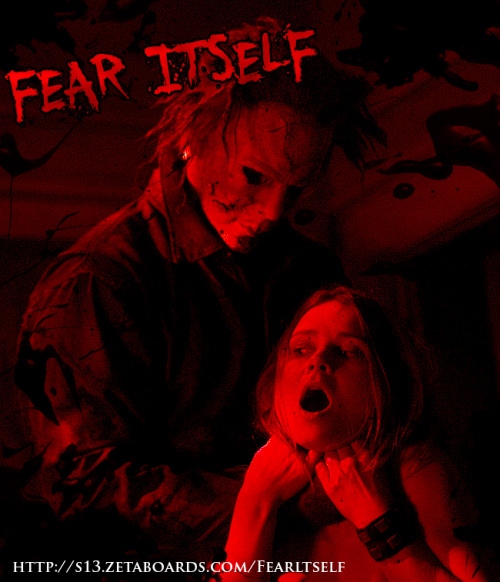 fear-itself-forum:  Talk about Rob Zombie's Halloween, and many other horror movies at the new forum for all horror fans! Reblog and spread the word! http://s13.zetaboards.com/Fearltself