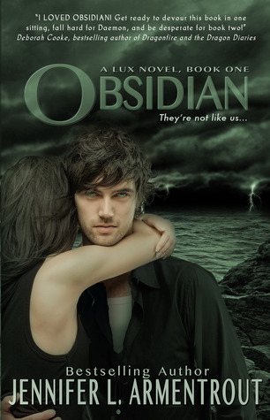 Obsidian by Jennifer L. Armentrout  Date published: 8th May 2012  Publisher: Entangled Teen  Format: Paperback, 335 pages  Series:Lux,… View Postshared via WordPress.com