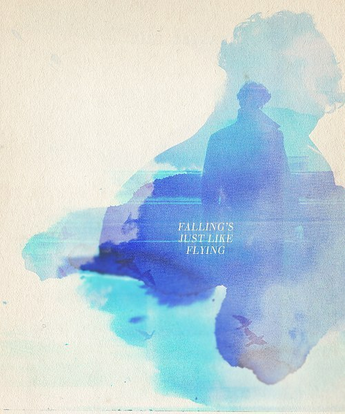 epitafioc:  Falling's just like flying
