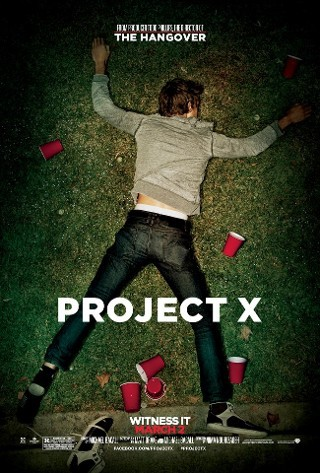 "I am watching Project X                   ""en la repetición esta el gusto. ""                                            25 others are also watching                       Project X on GetGlue.com"