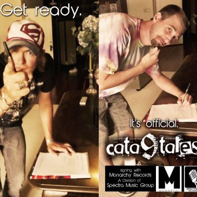 Introducing Cata9tales…. a Monarchy Records Artist
