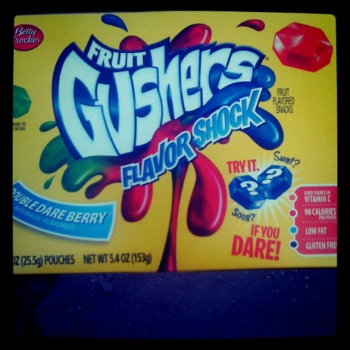 Best snacks ever!!! (Taken with Instagram)