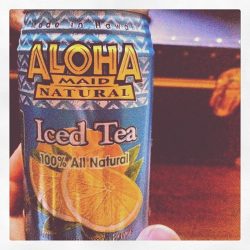 Made in Hawaii (Taken with Instagram)