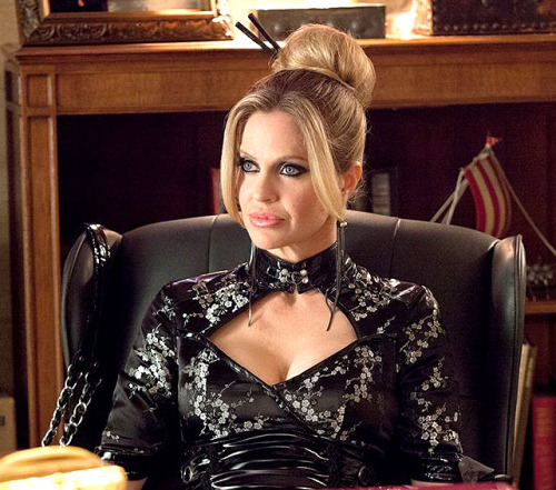 Kristin Bauer van Straten in Everybody Wants to Rule the World *Original courtesy of HBO.com