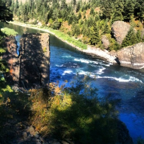 #nature #outdoors #hiking #river #photooftheday  (Taken with Instagram)
