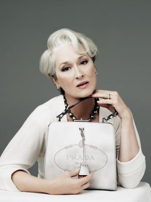 OK Meryl seriously, stop being awesome