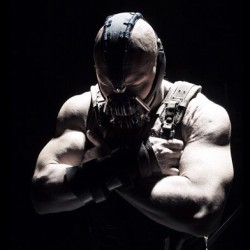 fcky0ureg0:  Forever wanting fictional characters. #bane #batman #thedarkknightrises #want #wishfulthinking #onlyinmydreams #fictional #characters #baby #badboys #fuckyeah (Taken with Instagram)