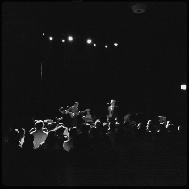 @TheWalkmen @lincolnhall! So freaking amazing! Thank you!! #lolla #aftershow #lollapalooza @lh_schubas  (Taken with Instagram)
