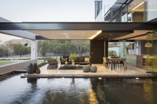 classy-blond-e:  Ber House in South Africa
