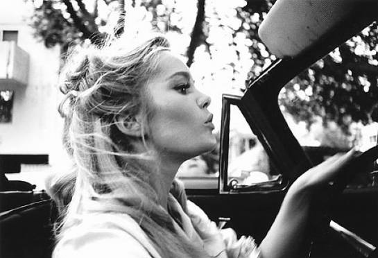 Dennis Hopper     Tuesday Weld      1965