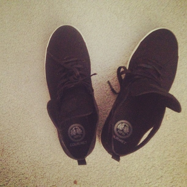 #gourmetfootwear #shoes  (Taken with Instagram)