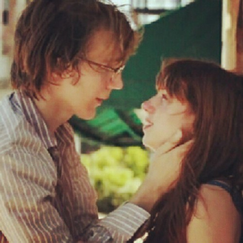 If you wanna watch a really pleasant fun movie about #love go see Ruby Sparks. #moviegang #independentfilms  (Taken with Instagram)