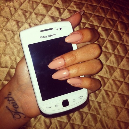 hautecocouture:  Miss my blackberry