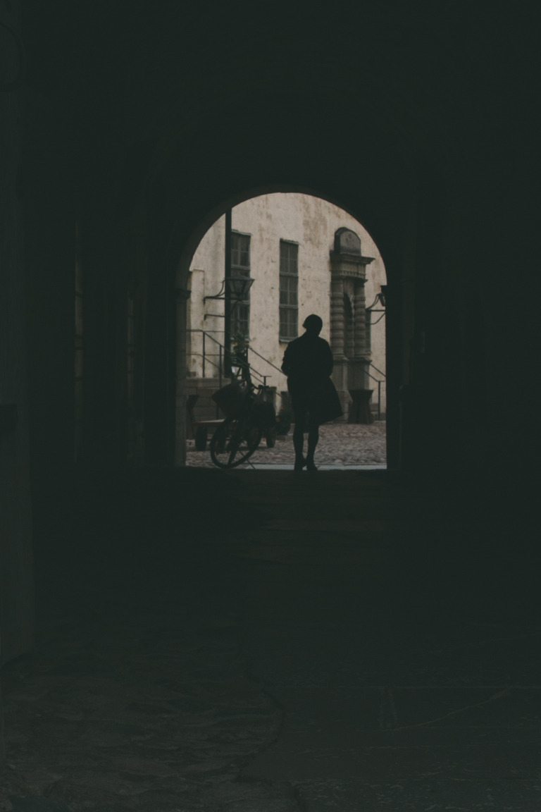 lensblr-network:  Kalmar, the castle by astd60.tumblr.com