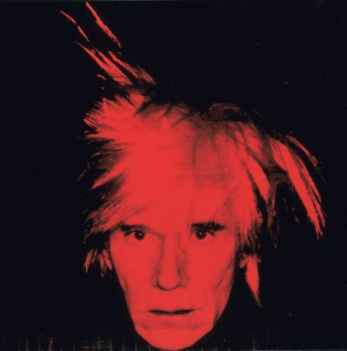 Andy Warhol, Park West Gallery