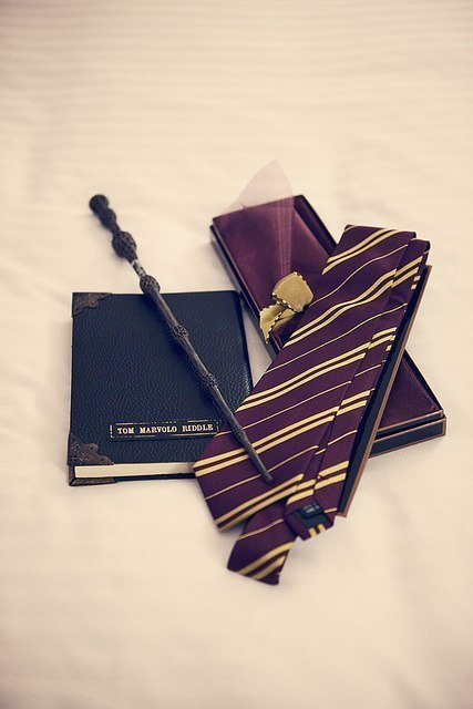 photography-and-stuff:  harry potter | Tumblr on We Heart It. http://weheartit.com/entry/34302700