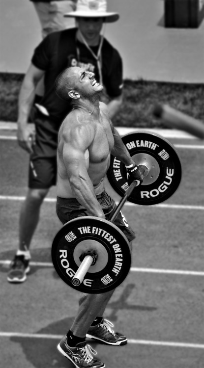 The mind will fail longer before the body does. Lift Heavy.