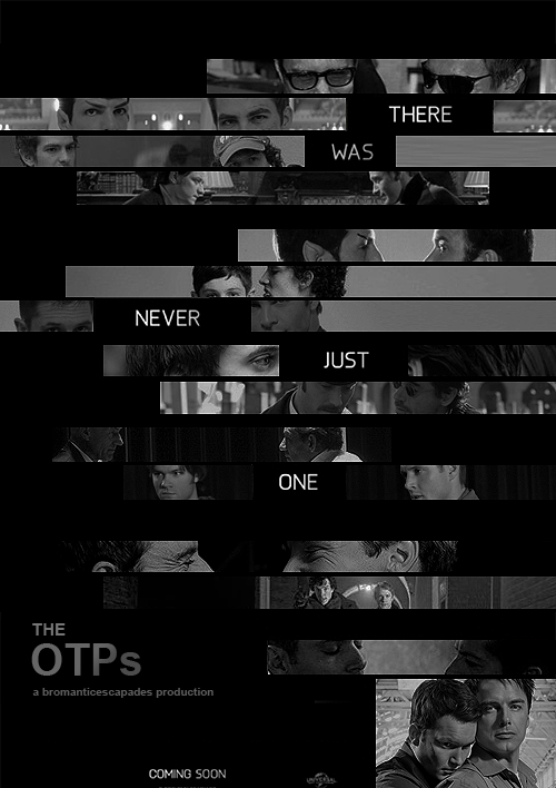 OTPs: There never was just one.