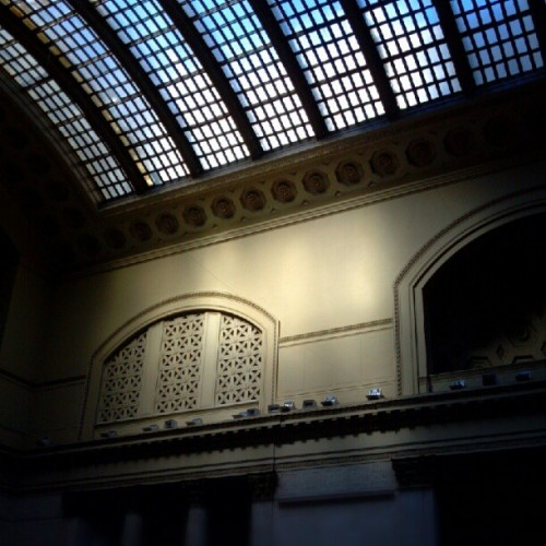 Skylight (Taken with Instagram)