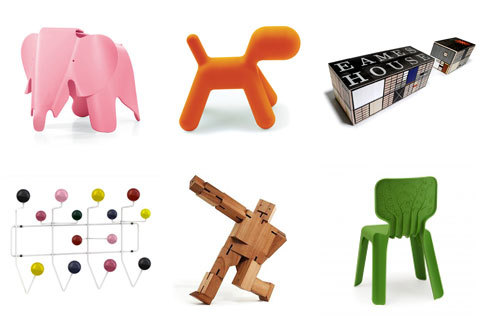 Find six great ways to child's play on Herman Miller Lifework!