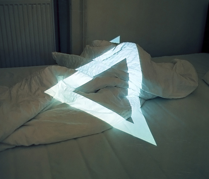 crdit:  Thomas Albdorf - Lights - 2010