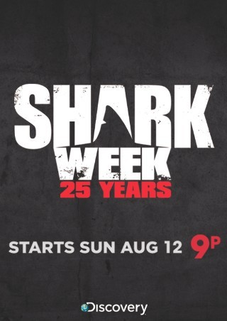 I am watching Shark Week                                                  1026 others are also watching                       Shark Week on GetGlue.com