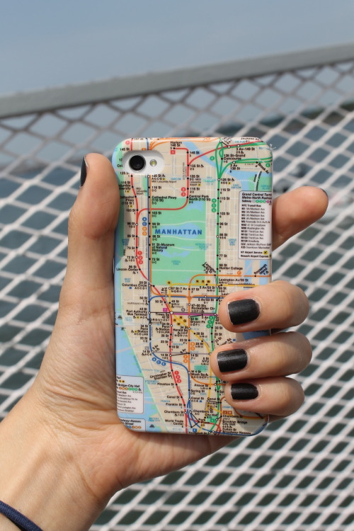 Why bother when you could just get a google map app on the iPhone…