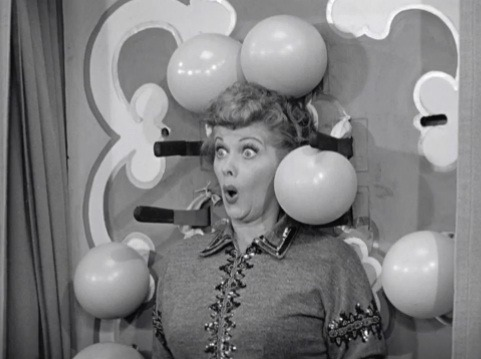 Happy 101st birthday to Lucille Ball, the comedienne who started it all! Catch episodes of I Love Lucy at 10:30AM and 11:00AM ET on TV Land!