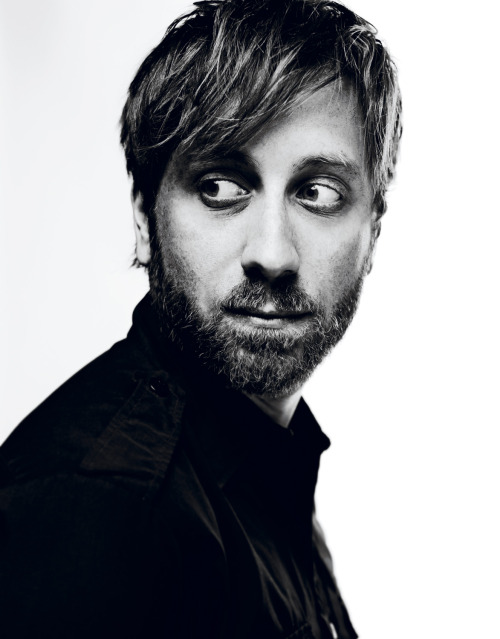 Dan Auerbach, one of two founders of The Black Keys, also maintains an active side business as a producer for other bands that share his love for blues- and country-influenced rock. Auerbach's production work can be heard on two new records: Hacienda's third album, Shakedown, and the major-label debut of JEFF The Brotherhood, titled Hypnotic Nights. (via Review: JEFF The Brotherhood's 'Hypnotic Nights' And Hacienda's 'Shakedown' : NPR)