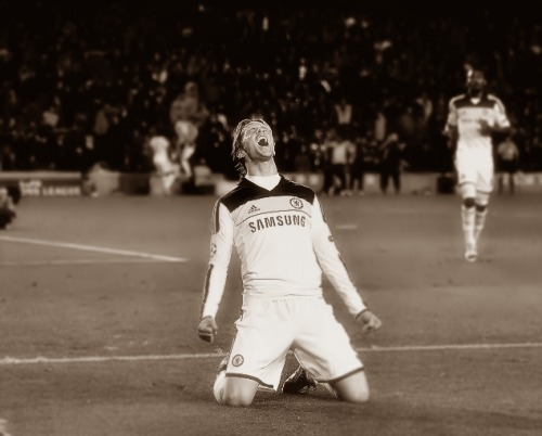veritasdico:   Fernando Torres    i would marry him