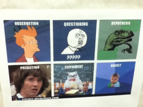 """This hangs in my science classroom."" Genius. (via redditor TheDoctor2332)"