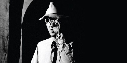 markrichardson:  I interviewed David Lynch about the Eraserhead soundtrack.