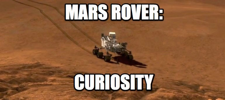 This interview with members of the Mars Science Laboratory team shows how difficult it was to guide a Mars rover hurtling through space towards a moving target. It really makes you appreciate all the engineering and hard work that went into this successful mission. WATCH NOW: blip.tv/SpaceRip/cruising-to-mars-6086177 Congrats to everyone at NASA and MSL!