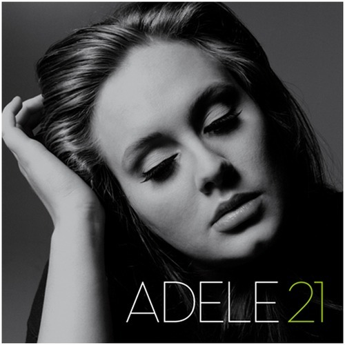 Adele - Rumor Has It