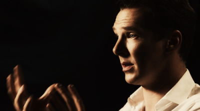 cumberbabesanonymous:  5/75 Especially UNF Pictures of Benedict Cumberbatch