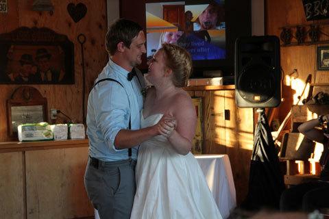 Barrett's Wedding 5