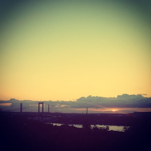 Good night Majorna. #LiveGothenburg (Taken with Instagram at Gråberget)