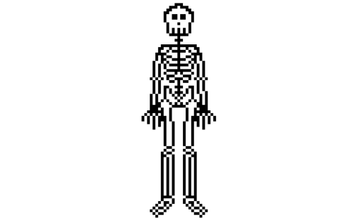 How's my pixel art skills?
