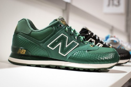 New Balance 574 '2013 Year of the Snake' Pack
