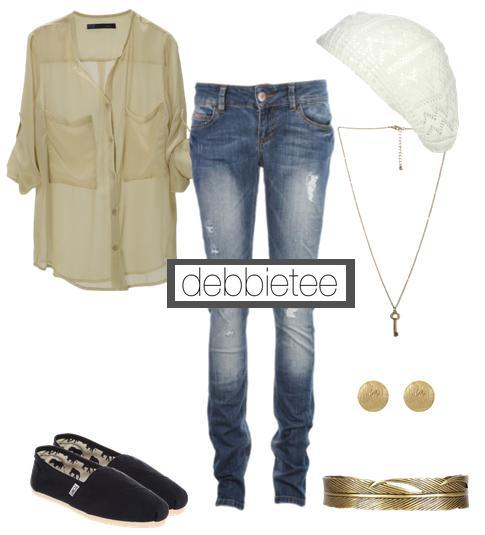 fashionoverhype:  my tumblr: debbietee.tumblr.commy polyvore: debbietee.polyvore.com♥message me & i'll check out your blog~