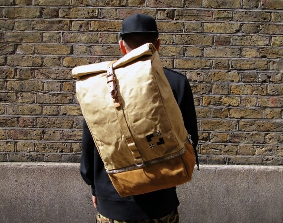 Wood Wood X Eastpak coming soon to Donuts…