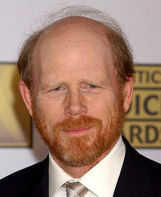 50 GREATEST DIRECTORS OF ALL TIMES  -random order (sort of)- 24. Ron Howard